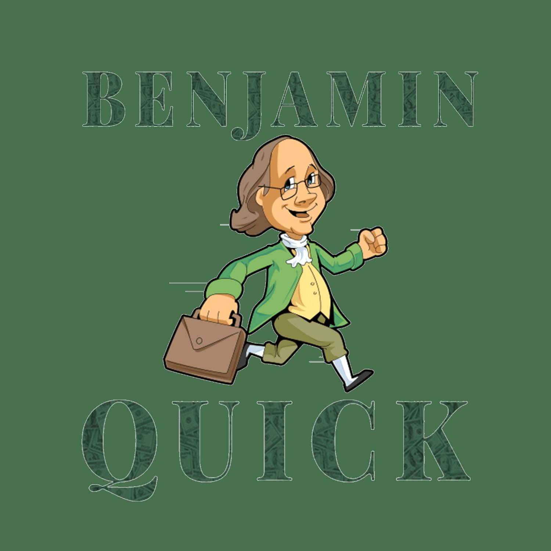 Benjamin Quick