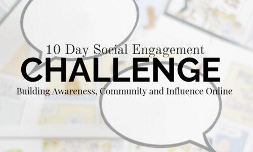 10 Day Challenge